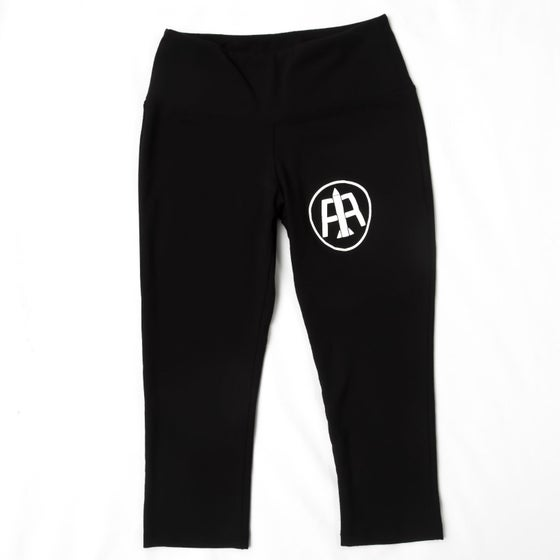 Image of Aero Logo Leggings