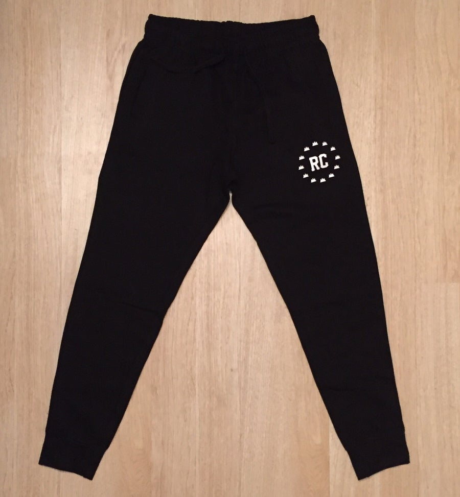 Image of RC Circle Joggers