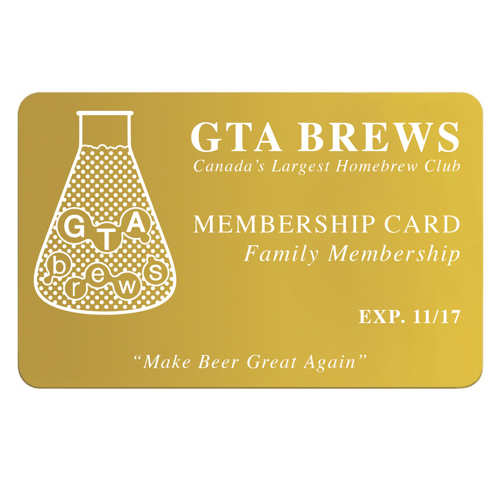 Image of Family Membership Upgrade