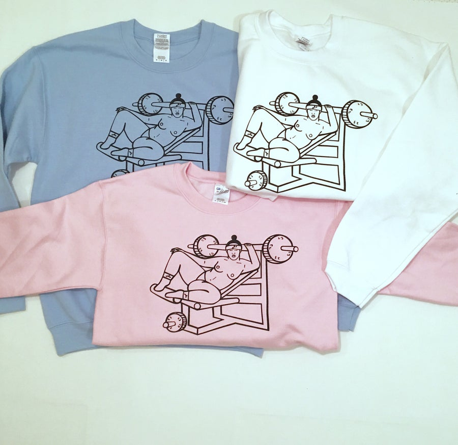 Image of Bench sweater