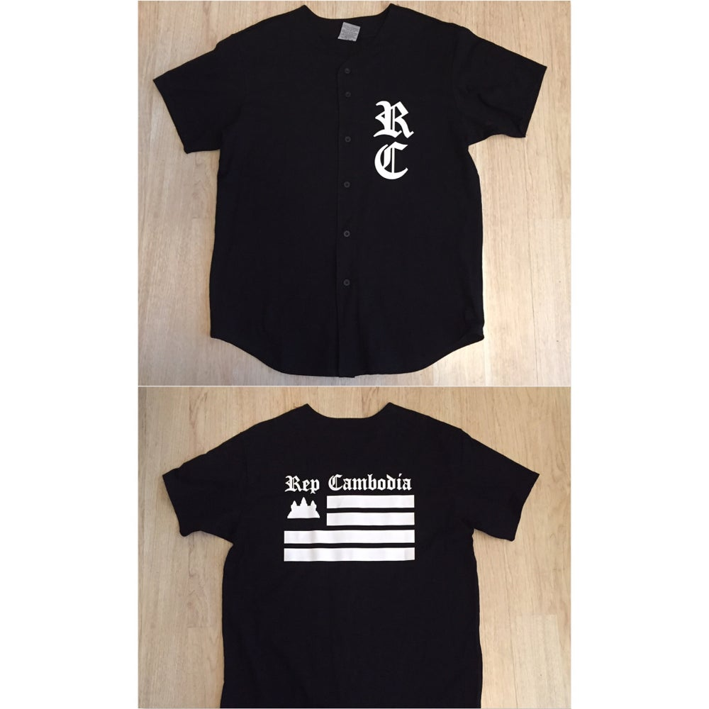 Image of RC Cotton Flag Jersey