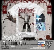 Image of THE RITUAL AURA - Our Ghosts Tshirt