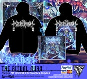 Image of THE RITUAL AURA - Tæther - ZIP Bundle