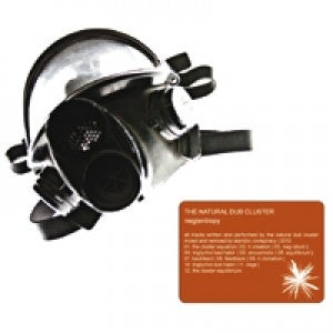 Image of The Natural Dub Cluster - Negentropy 2010 - digipack