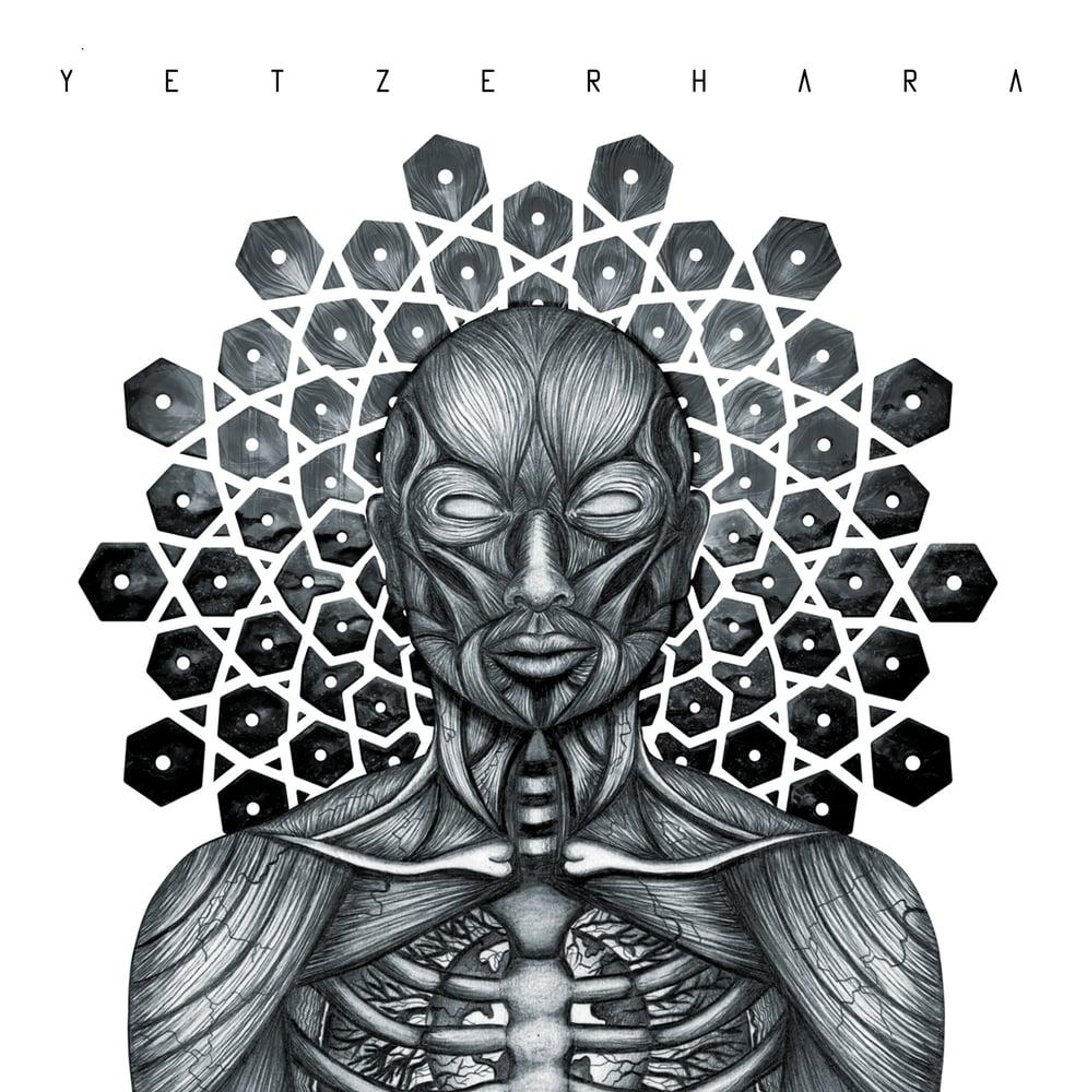 Image of YETZER HARA - DIGITAL DOWNLOAD