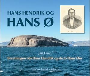 Image of Hans Hendrik og Hans Ø