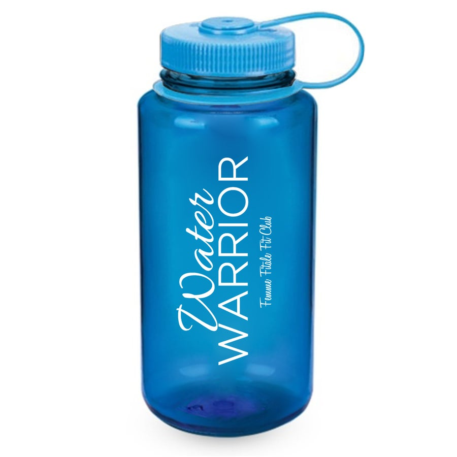 Image of 34 oz Water Bottle w/ FFFC