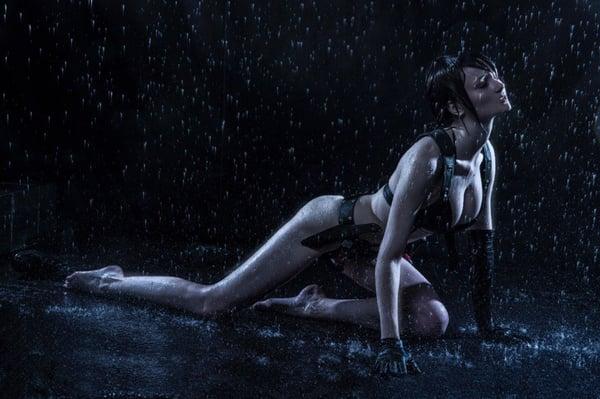 Image of Rain Quiet