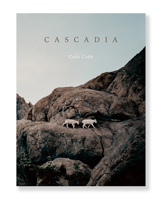 Image of Cody Cobb - Cascadia