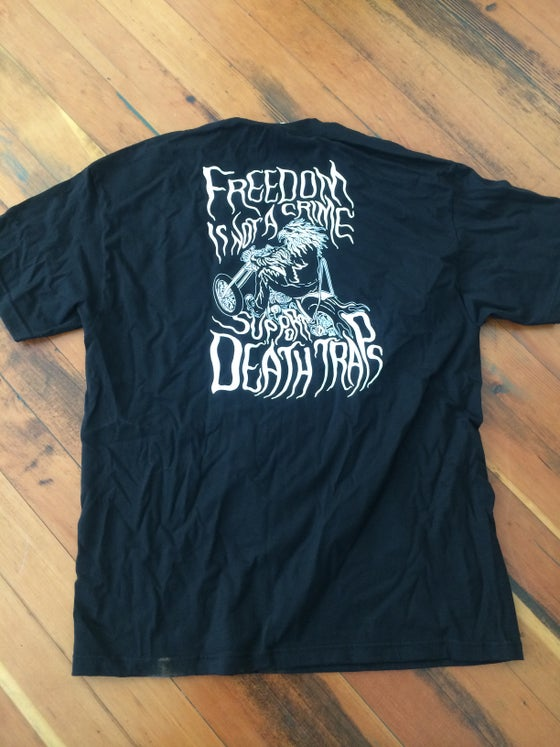 Image of Freedom Shirt