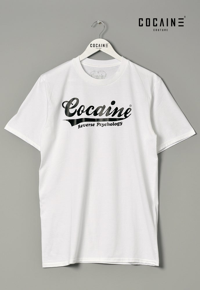 Image of Cocaine Clothing Official Brand Urban Designer Couture T Shirt