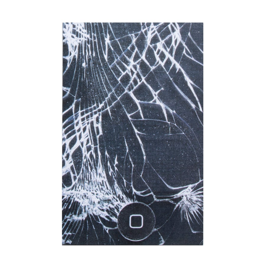 Image of 'Best of' Shattered Iphone Zine