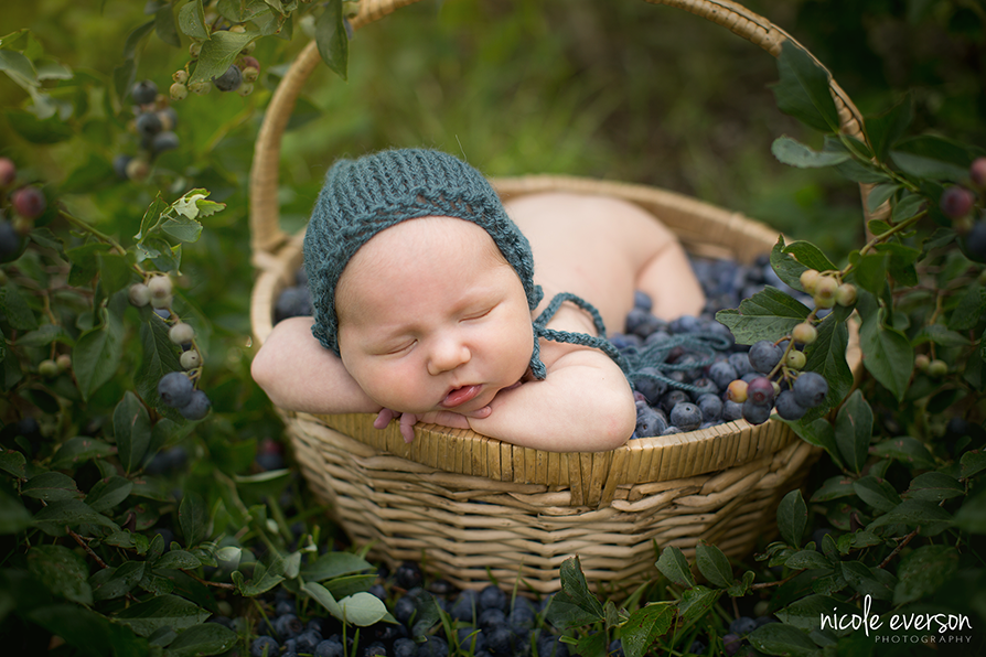 Image of Lightroom Newborn Presets