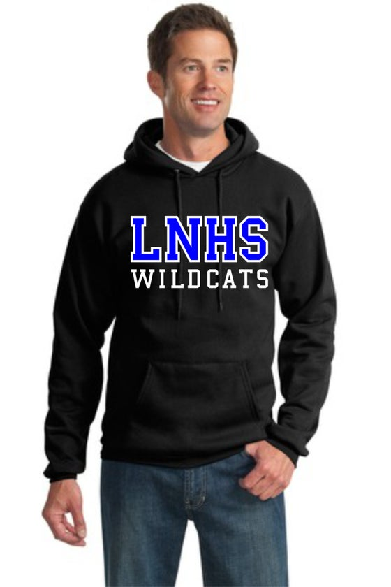 Image of LNHS Official Hoodie - 2 color options