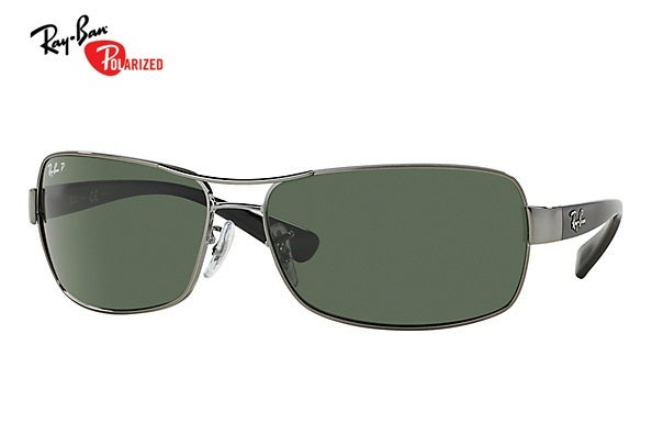b2679cb970f NearPerfect Shades — Ray-Ban® RB 3379  br    AA+ Condition