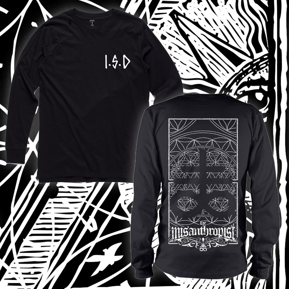 Image of THE MISANTHROPIST LONG-SLEEVE