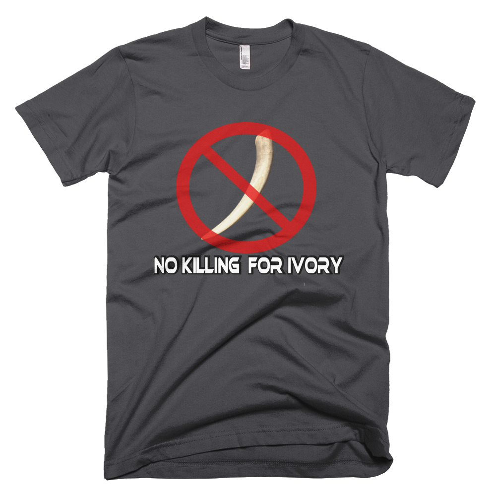 Image of No Killing for Ivory