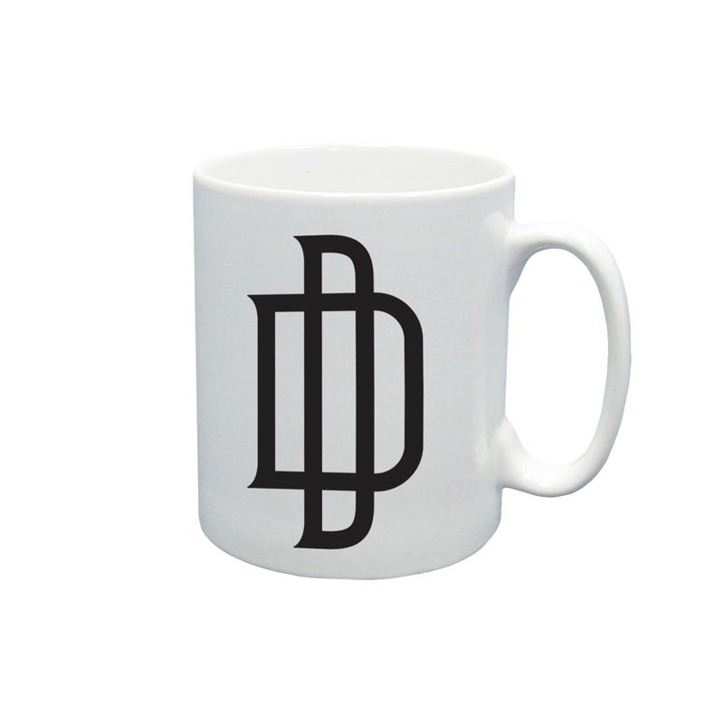Image of Docks Dora Mug