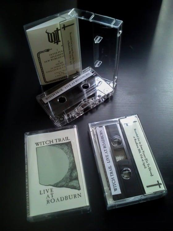 Image of Live At Roadburn tape
