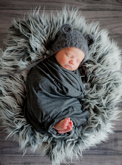 Image of Lifestyle Newborn Session