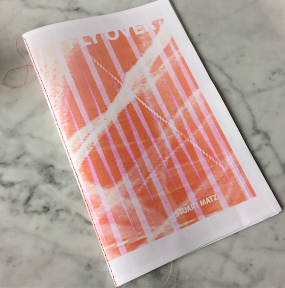 Image of Fly over Zine