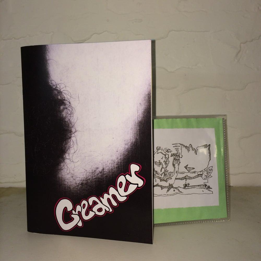 Image of CREAMER MAG #2