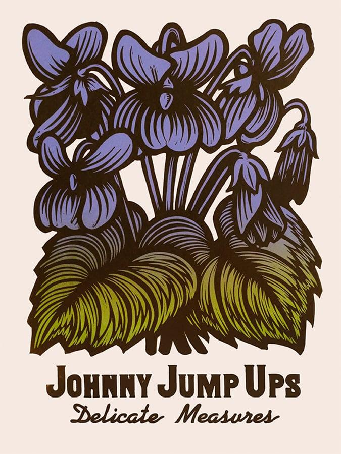Image of Johnny Jump Ups