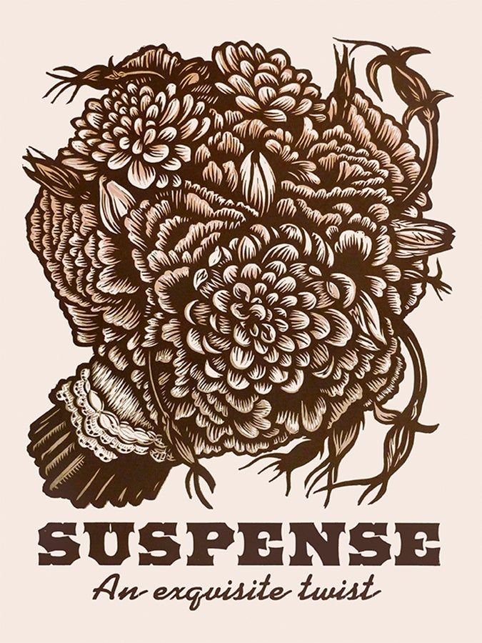 Image of Suspense