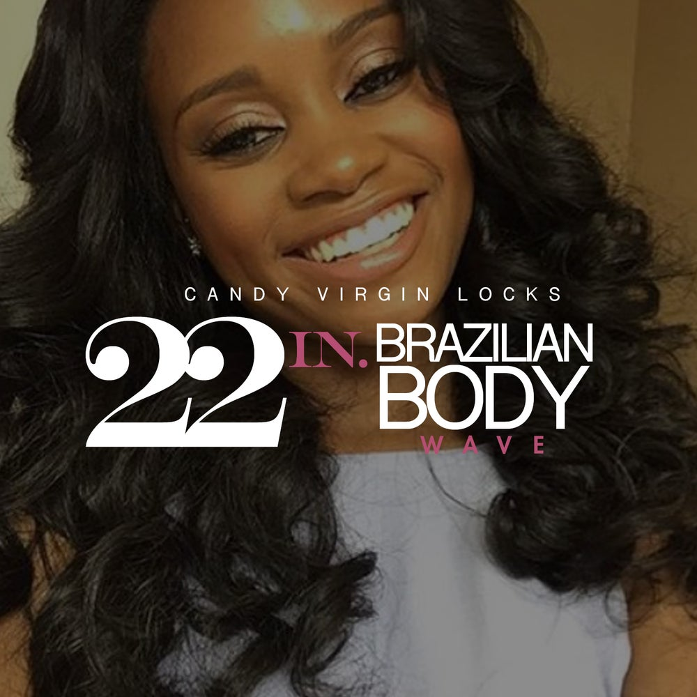 Image of 22' Brazilian Body Wave
