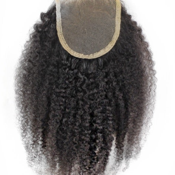 Image of Seamless 4x4 Lace Closure