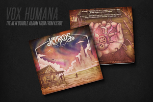 Image of Vox Humana (Double Album)