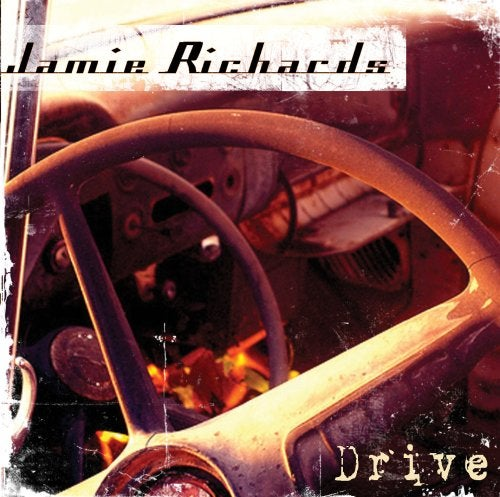 "Image of Drive <br> ""Autographed"""