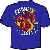 Image of SnakeDucks Shirt!