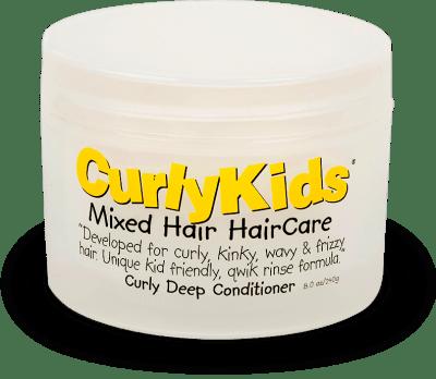 Image of CurlyKids Deep Conditioner