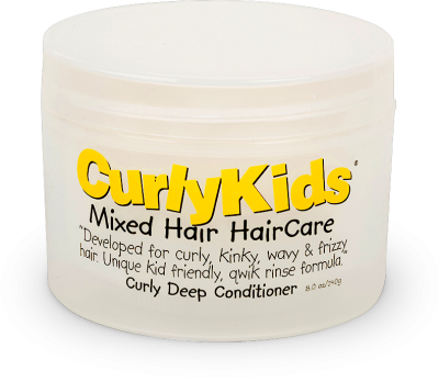 Image of CurlyKids Deep Conditioner