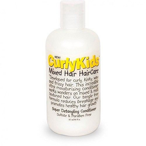 Image of CurlyKids Super Detangling Conditioner