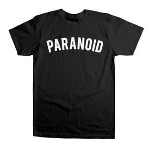 Image of PARANOID