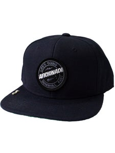"Image of 'The Life"" Snapback Navy"