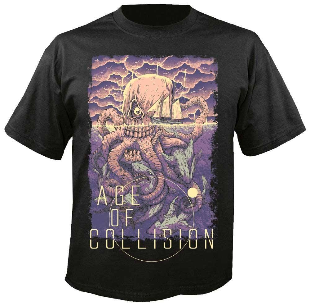 """Image of """"Kraken"""" t-shirt"""
