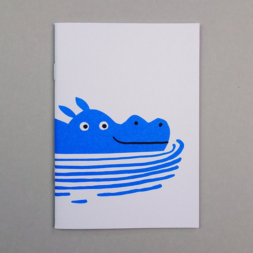 Image of Notebook | Hippo