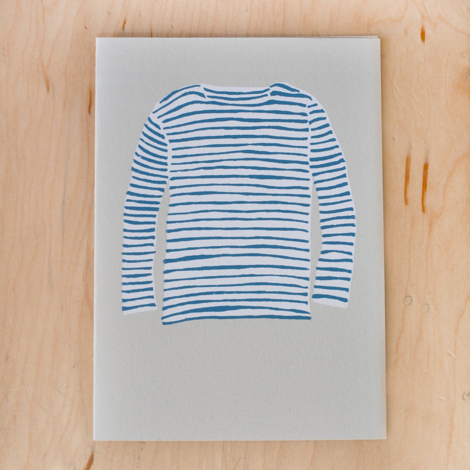 Image of Striped Shirt