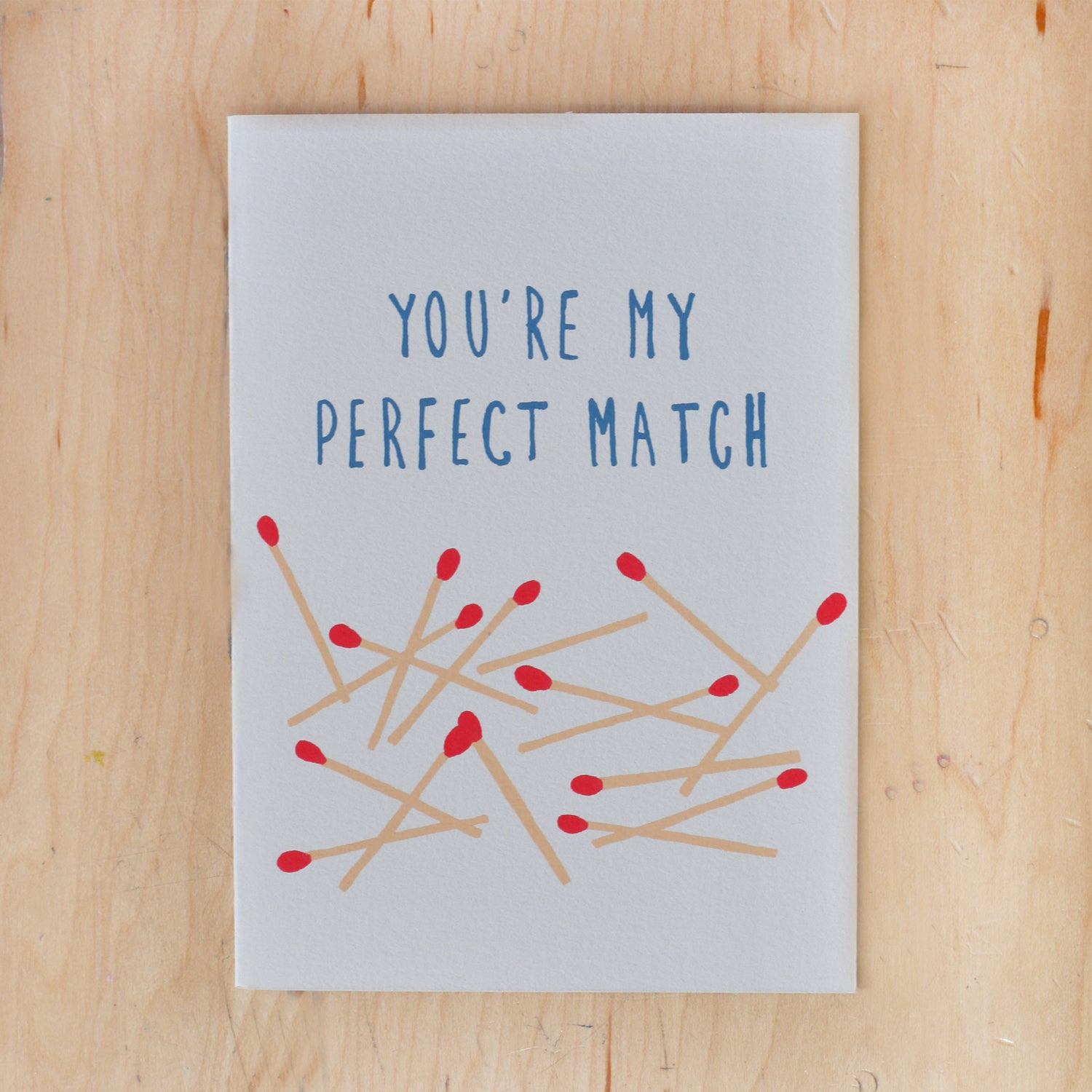 Image of Perfect Match