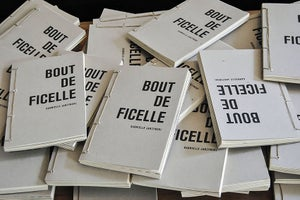 Image of Bout de ficelle