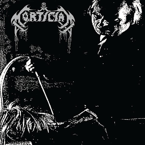 """Image of Mortician """" From The Casket """" x 2 CD"""