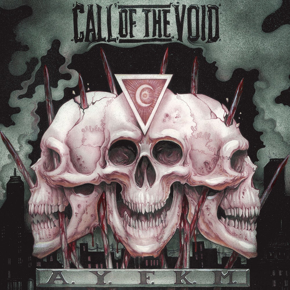 Image of Call of the Void - AYFKM LP