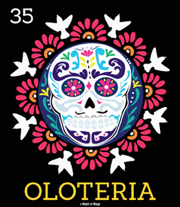 Image of oLoteria 2019 tickets