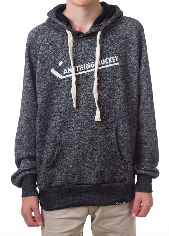 Image of Anything Hockey Hoodie