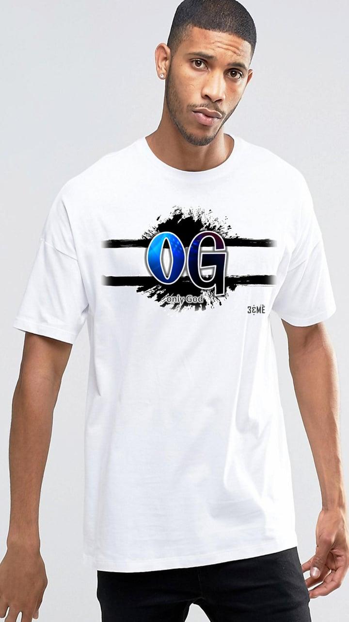 Image of OG Forever Top