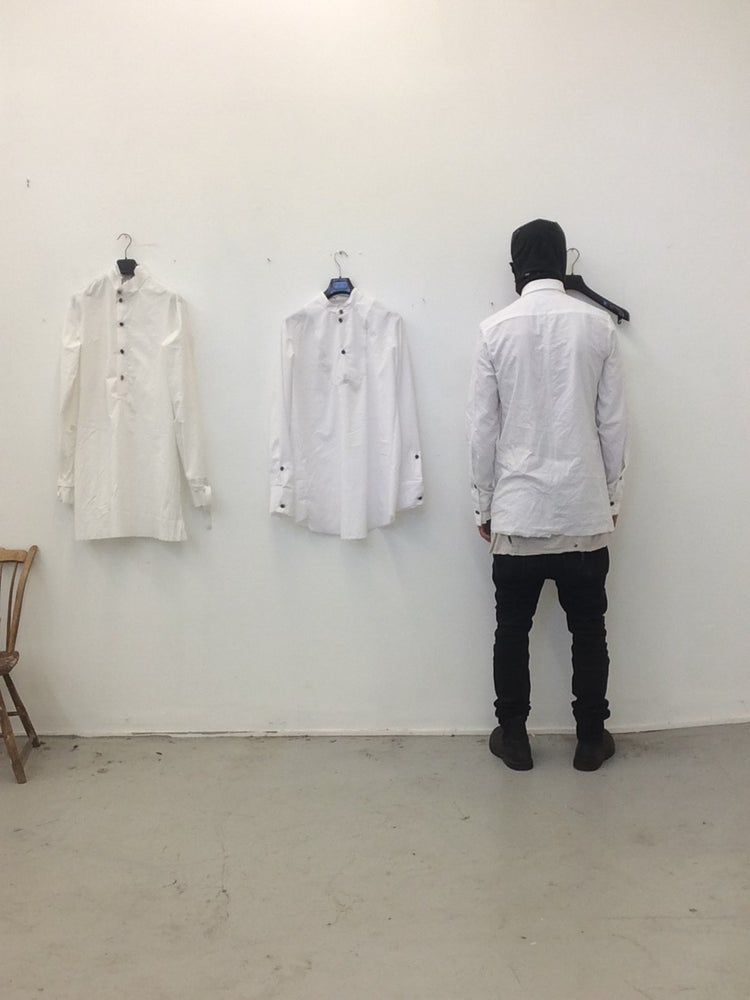Image of Carus Shirt