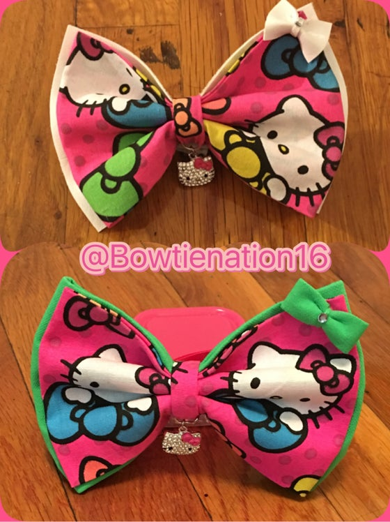 Image of Character Bowties
